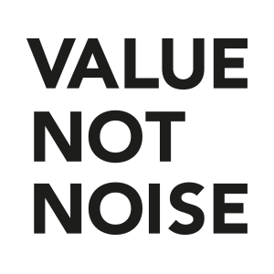 Value not Noise